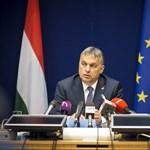 A nap, amikor Orbán Brüsszelt osztotta, a Washington Post meg Orbánt