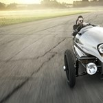 Itt az eddigi legszerethetőbb elektromos autó