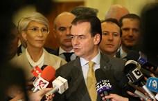 Ponta pártja nem szavazza meg Orban kormányát