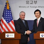 Odacsördíthet Észak-Koreának az USA