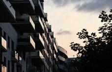 A GKI szerint véget ért az emelkedő árak korszaka a lakáspiacon
