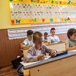 Félsiker: negyedikben javult a magyar gyerekek olvasása