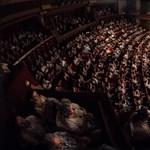 A koronavírus miatt a Facebookra költözik a marosvásárhelyi színház előadása