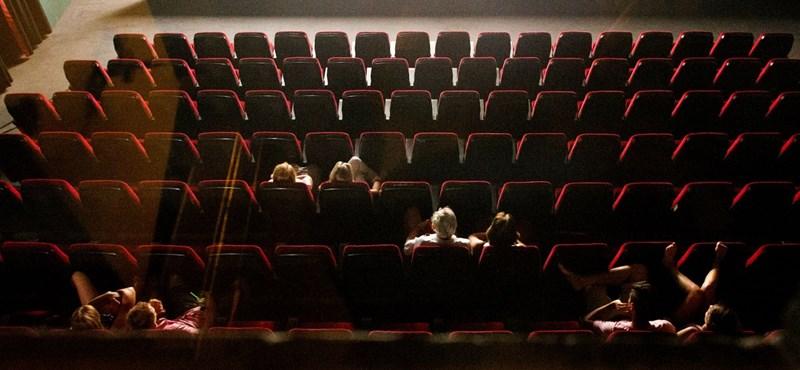 Most érdemes moziba menni, itt vannak a legjobb programok