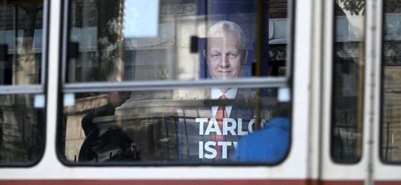 Óva intették Tarlóst: hiába vezet, a Fidesz szavazói elkényelmesedtek