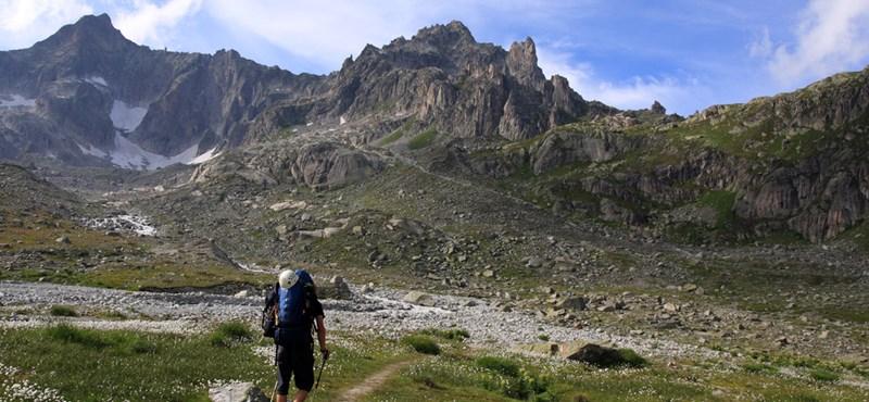 A világbajnoki címért indul a túrázás
