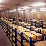 Kínában aranyhegyek lesznek