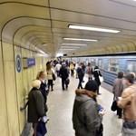 Holnaptól metrókáosz: menekülőutakat ajánl a köztévé
