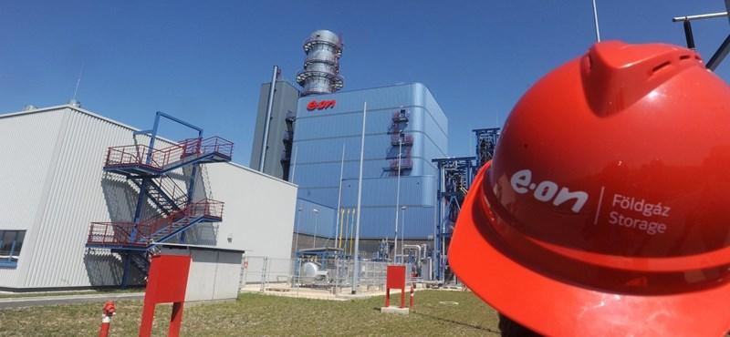 VG: átvilágítják az E.ON MVM-nek szánt gázüzletágát