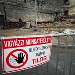 MNV: nincs helye kávézó terasznak a Citadellán