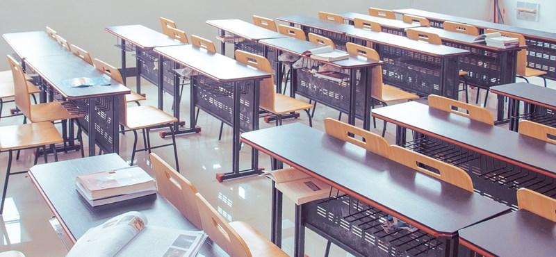 Már elérhető a középiskolai felvételik jelentkezési lapja is
