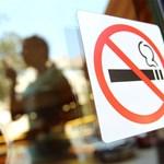Kövér László bekeményített - nincs több dohányzás a Parlamentben