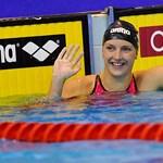 Úszó-Eb: Hosszú Katinka Európa-bajnok 400 vegyesen