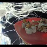 Az amcsik szusit lőttek az űrbe? (videó)
