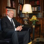 Papandreu az államfő jelenlétében tárgyalna