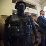 Életfogytiglant is kiszabott a bíróság egy pénzszállító elleni támadás után