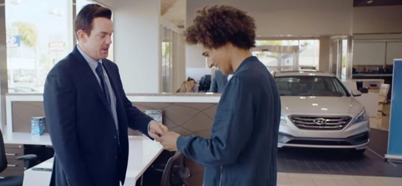 Végre itt az újfajta autóvásárlás, amire már régóta vártunk