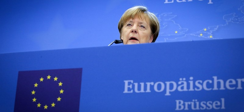 Merkel: nem lesznek kötelező kvóták