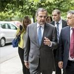 Összekeverték Orbánt a román kormányfővel
