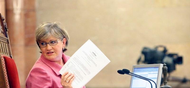 """Szili: az EU """"őshonos"""" kisebbségei nem kapnak figyelmet"""