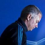 """Mourinho: """"Abszolút uraltuk a mérkőzést"""""""