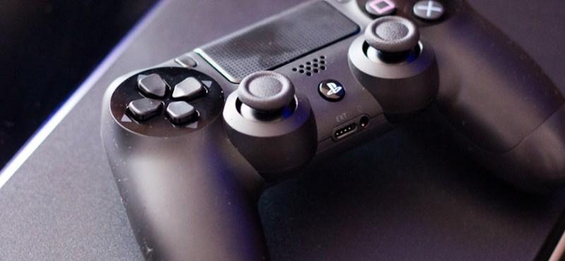 Nem baj, hogy kicsit öregecske, még mindig úgy veszik a PlayStationt, mint a cukrot