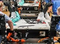 Jelentősen csökkenti autóinak gyártási költségét a BMW, beindítják a debreceni gyárat