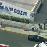 Iskolai lövöldözések: belehalt sérüléseibe a társaira támadó kaliforniai diák