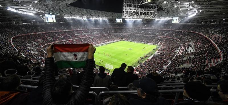 Sok Bayern-drukker mondta le a budapesti focitúrát