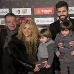 Shakira: Készen állunk a visszavágásra