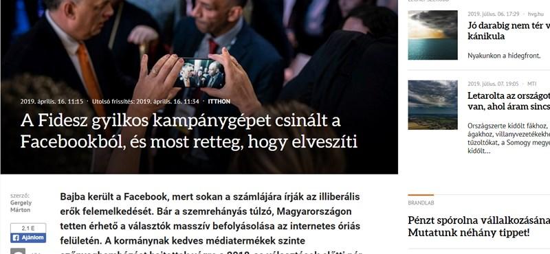 Kollégánk nyerte az áprilisi Minőségi Újságírásért Díjat