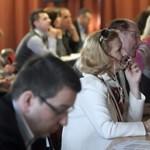 Felpörgött a konferenciaturizmus Magyarországon