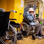 Kivételes nap, ha nincs pozitív teszt a hajléktalanszállón, de jellemzően a dolgozók a fertőzöttek