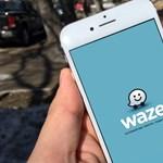 Használja a Waze-t? Akkor ennek a hírnek nagyon nem fog örülni