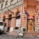 Döbbenetes bevételt hoz a budavári CBA-közért