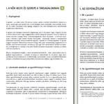 Újabb plágiumgyanú: vaskos szövegátvételek egy minisztériumi kiadványban