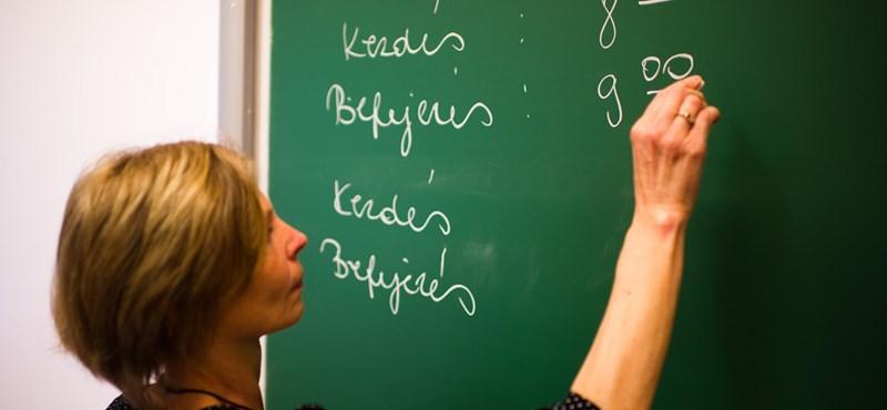 Összeült a pedagógus monitoring bizottság