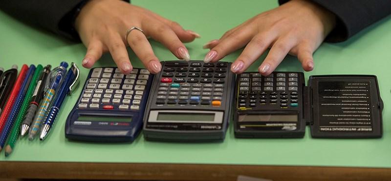 Itt vannak az emelt szintű matematikaérettségi 2019-es tételei
