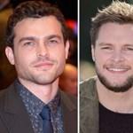 Ők hárman esélyesek a Han Solo-film főszerepére