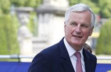 Barnier: Egyetlen módja van a rendezett brexitnek
