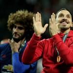 Nincs kizárva, hogy Ibrahimovic visszatér a svéd válogatottba