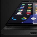 Binggel, Skype-pal: egyre többet tudni az androidos BlackBerry telefonról