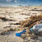 Már az óceánból kihalászott szemetet is hamisítják