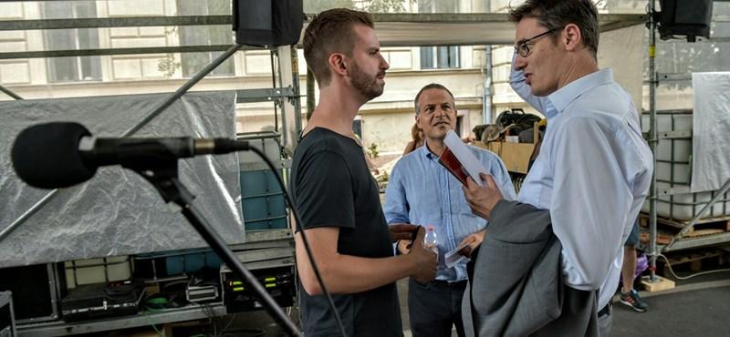 Gulyás Márton: Orbánt az ellenzéki pártok nem, de a szavazók még megbuktathatják