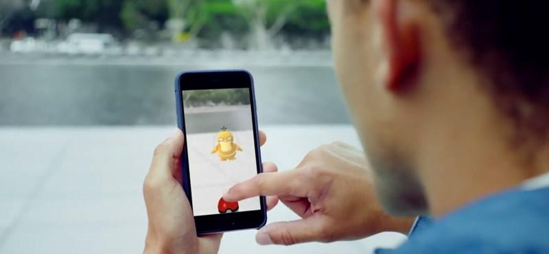 Már egyetemi kreditet ér a Pokémon Go