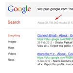 Google + így tudhatjuk meg, mennyien használják