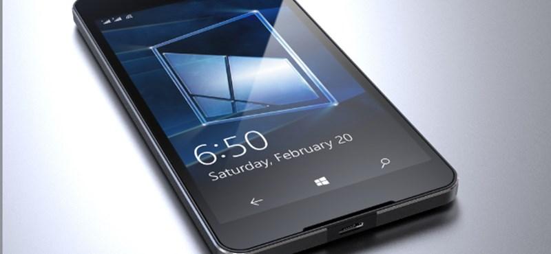Jól nézze meg, lehet, hogy ez lesz az utolsó Lumia