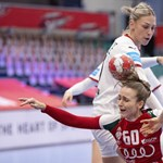 Kézilabda-Eb: vereséggel kezdték a középdöntőt a magyarok