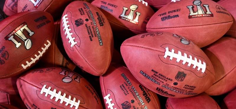 """""""Vállalom ezt a vereséget"""" – nem ismétlődik meg a csoda az NFL-ben"""