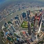 Így néz ki egy tüchtig kínai milliomos